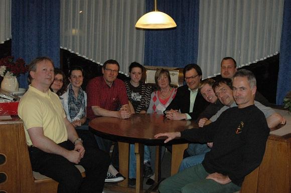 2012-03 JHV Judo_Vorstandschaft-klein