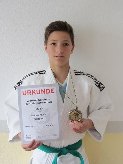 2013_Judo-LEM_Benjamin_3-Platz